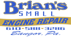 Brian Small Engine Repair
